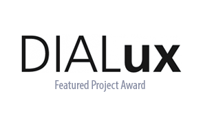 Dialux-FeaturedProjectAward