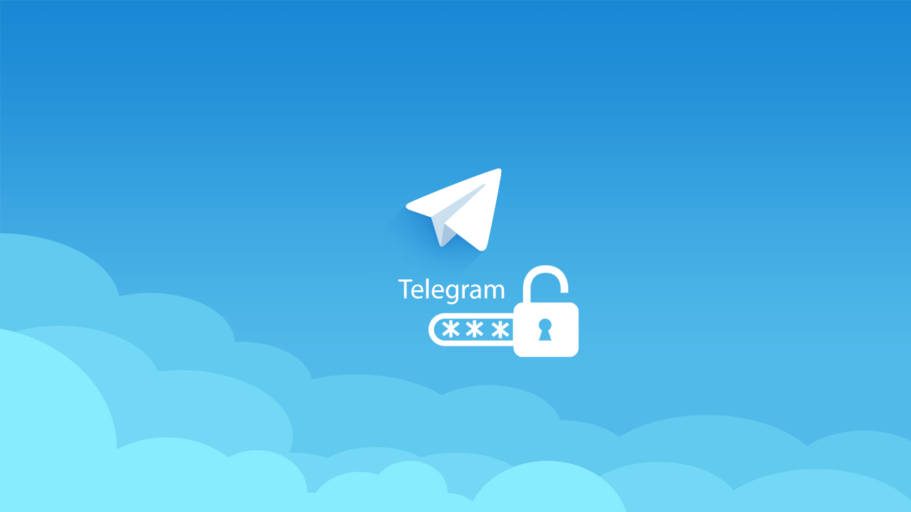 Telegram-Security-Secret-Chat